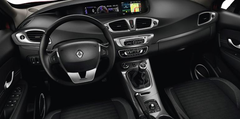 Renault Scenic Xmod - 5