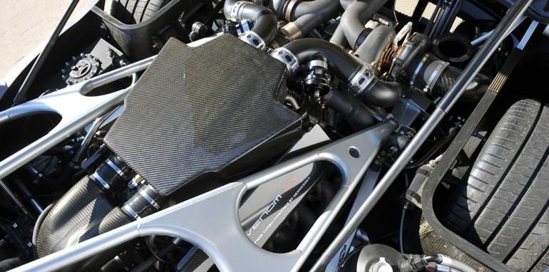 Hennessey Venom GT - 10