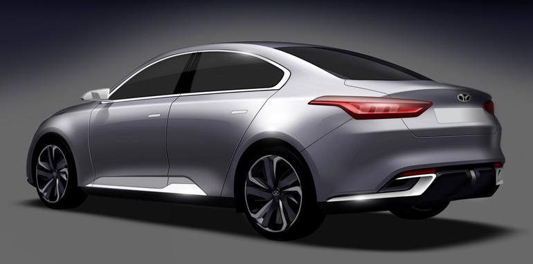 Horki Concept-1 rear1