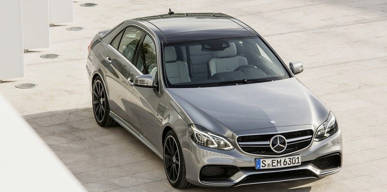 Mercedes Benz E Class Pricing And Specifications