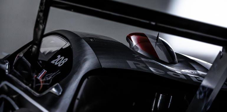 Peugeot 208 T16 Pikes Peak - 2