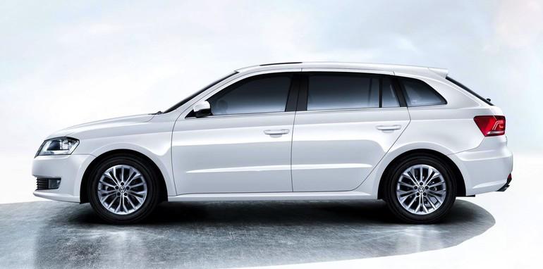 Volkswagen Gran Lavida - 2