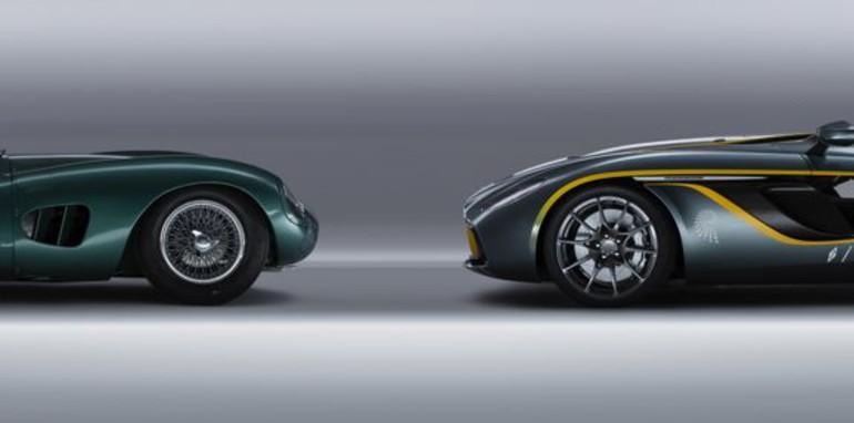 Aston Martin CC100 Speedster Concept 21