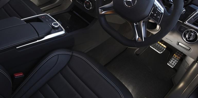 Mercedes-Benz GL 63 AMG - 7