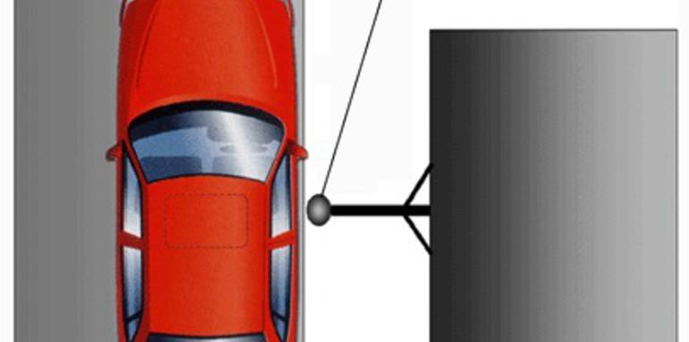 NCAP pole