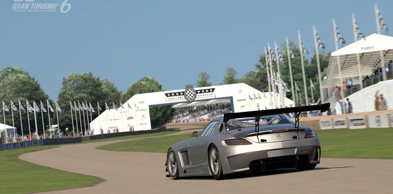 GT6 Goodwood - 2