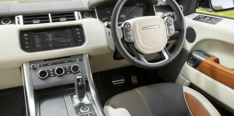 Range Rover Sport 7
