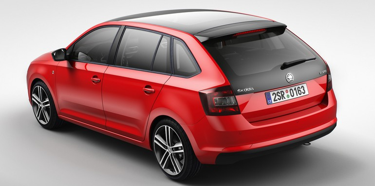 skoda rapid spaceback revealed headed for australia in 2014