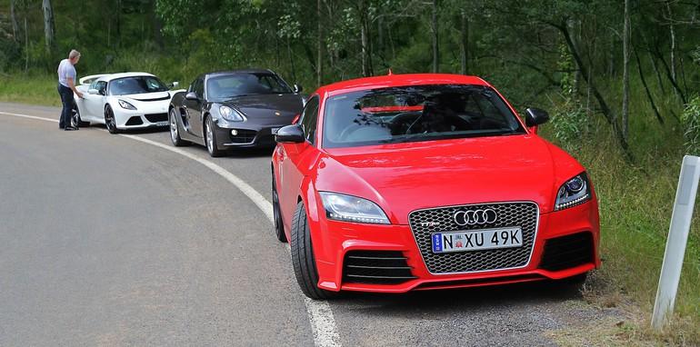 Sports car comparo011