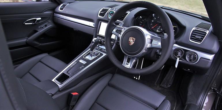 Sports car comparo190