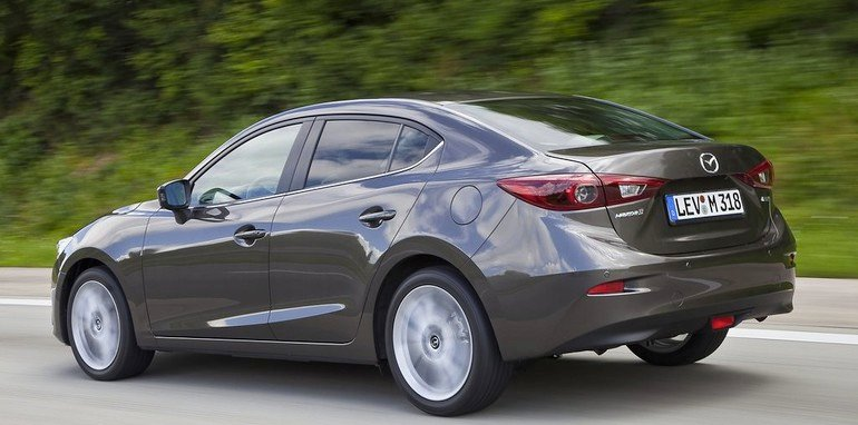 mazda 3 to be 30 per cent more fuel efficient, offer advanced