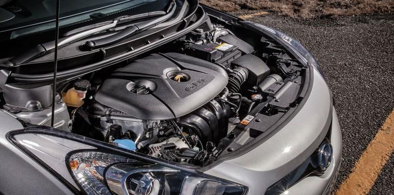 Hyundai i30 SR7