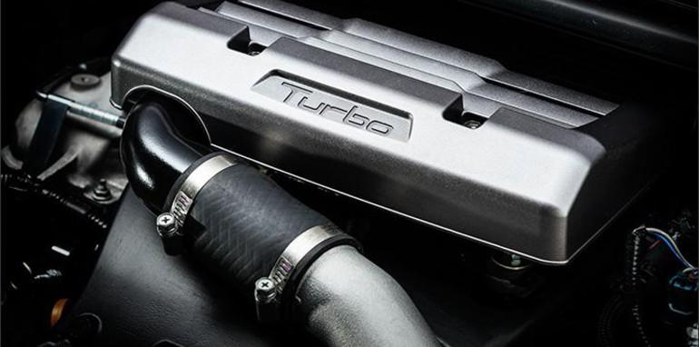 Toyota Vitz GRMN Turbo - 13