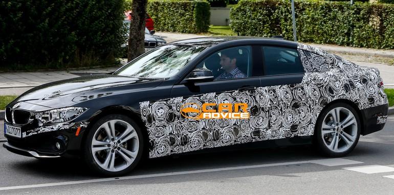 BMW 4 series Gran Coupe - 3