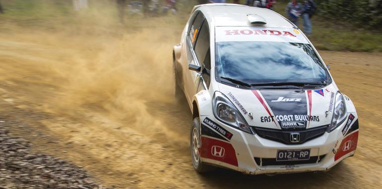 Honda ARC