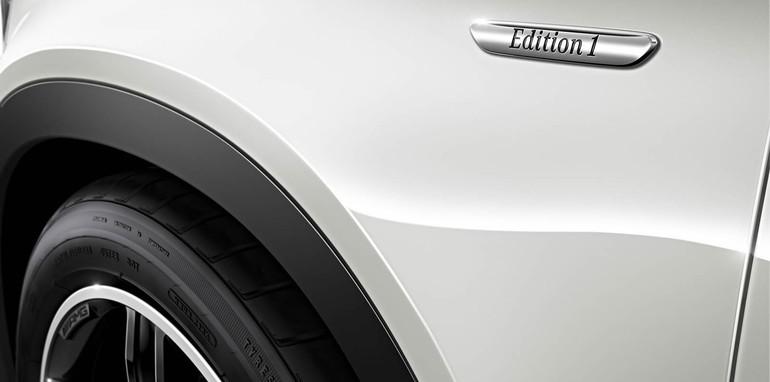 Mercedes-Benz GLA Edition 1 - 3