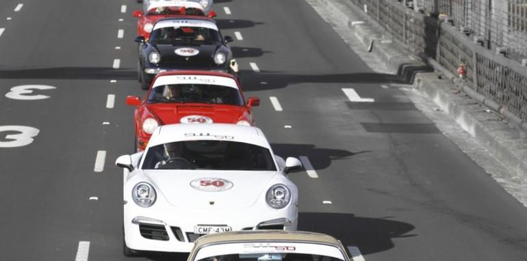 Porsche 50 years of 911 - 4