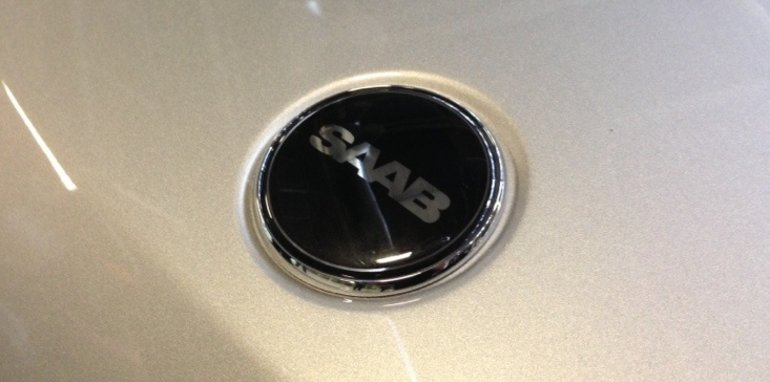Saab resumes production - 6