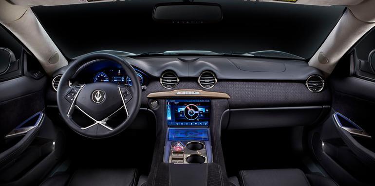 VL Automotive Karma4