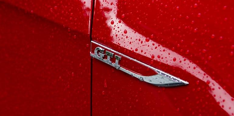 Volkswagen Golf GTI 10