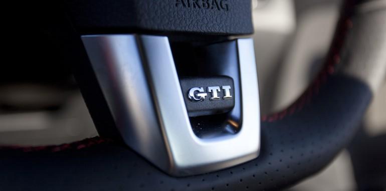 Volkswagen Polo GTI 8