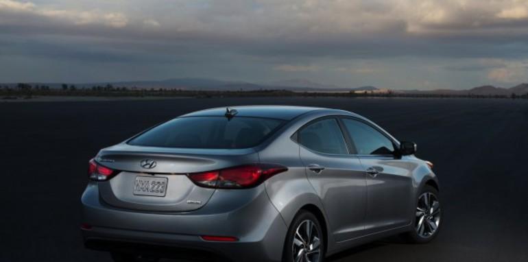 2014 Hyundai Elantra 2