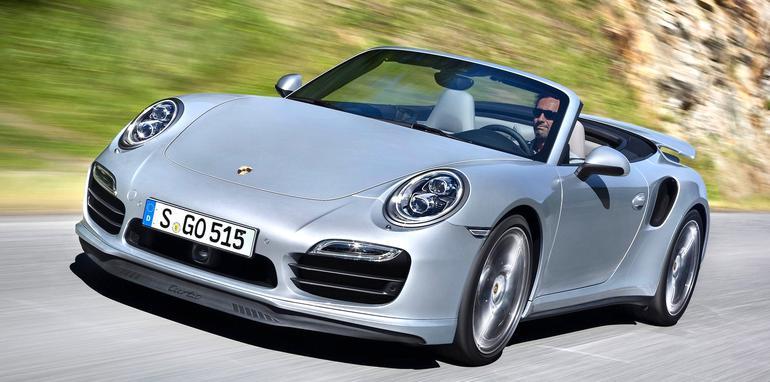 Porsche-911-Turbo-Cabriolet