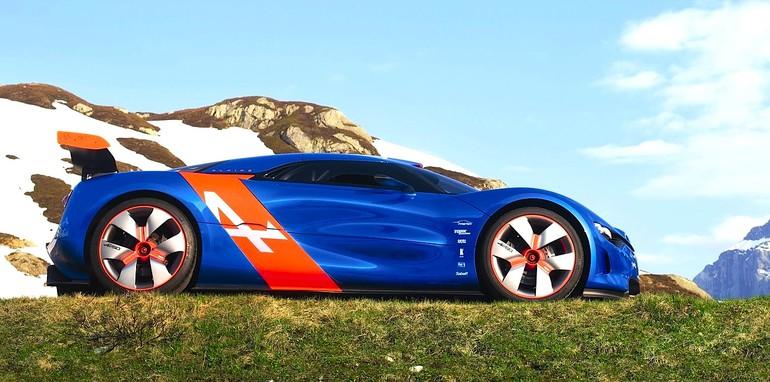 Renault-Alpine-A110-50-Concept