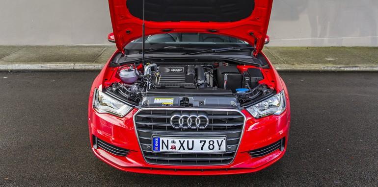 2014 Audi A3 sedan-8