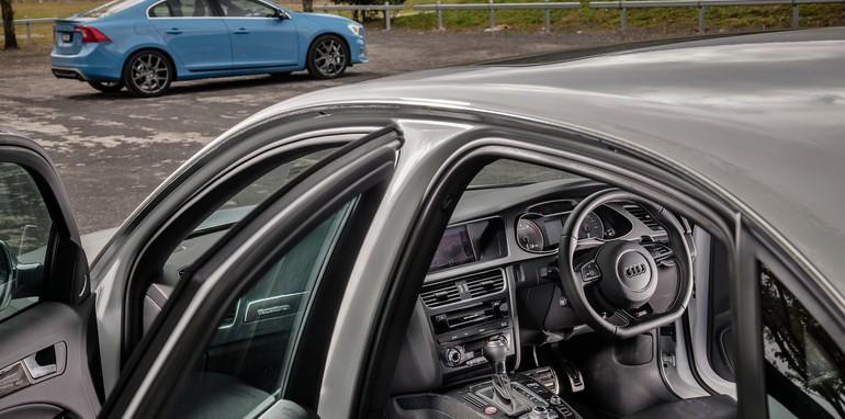 2014 Audi S4 6