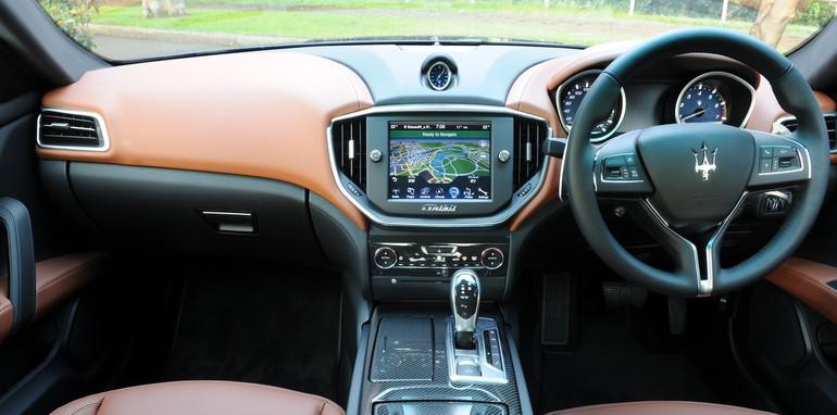 2014 Maserati Ghibli-7