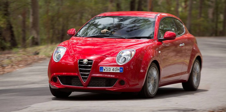 Alfa Romeo Eight New Models Including Suvs By 2018