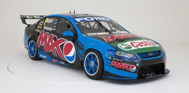 Ford V8 Supercars