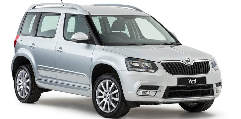 2017 skoda yeti pricing and specs 110tsi 4 4 outdoor from 32 990 in streamlined range. Black Bedroom Furniture Sets. Home Design Ideas