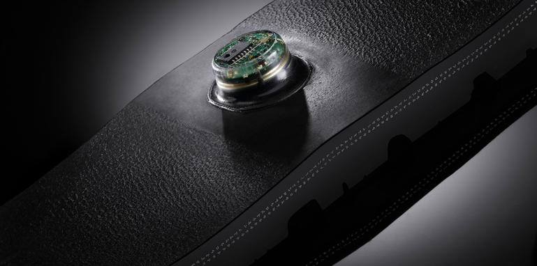 Continental tyre pressure monitor