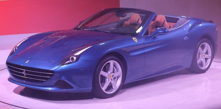 Ferrari California T-19