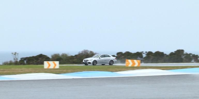 Mercedes Benz AMG Track Day 2014.Still011
