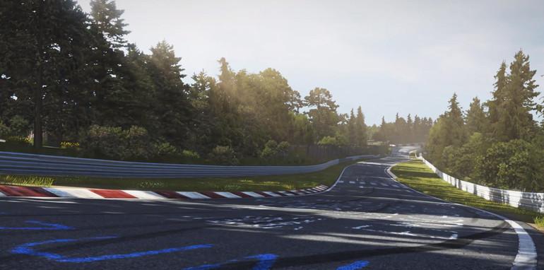 Nurburgring Forza Motorsport 5