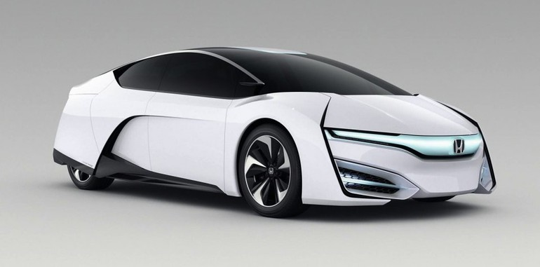 Honda-FCEV-Concept-1