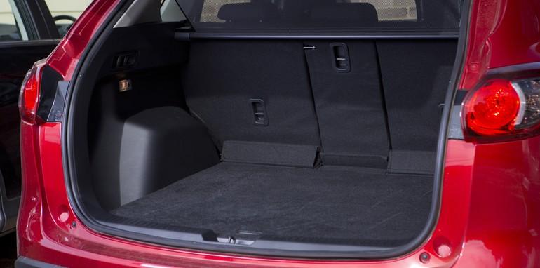 Mazda CX-5 11 copy