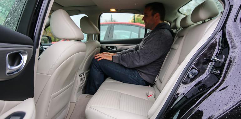 Luxury Sedan Comparison Round Two : Infiniti Q50 v Lexus IS v Volvo S60