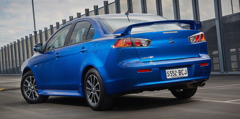2015 mitsubishi lancer pricing and specifications : new $18,990