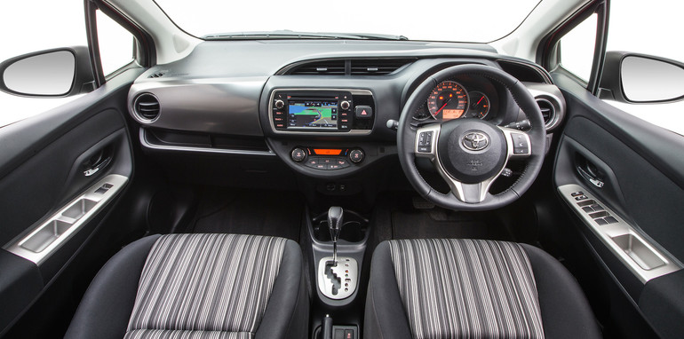 2015 toyota yaris pricing and specifications. Black Bedroom Furniture Sets. Home Design Ideas