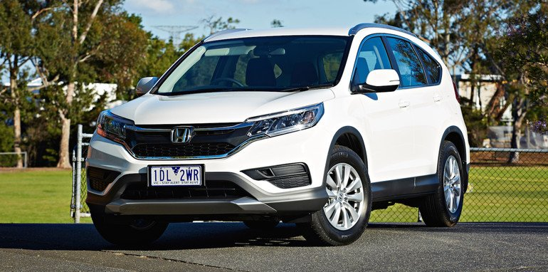 2015 honda cr v series ii pricing and specifications. Black Bedroom Furniture Sets. Home Design Ideas