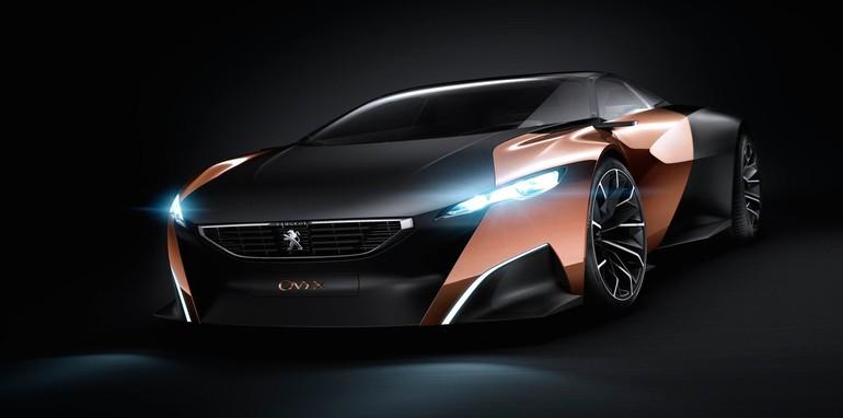 Peugeot-Onyx-Concept