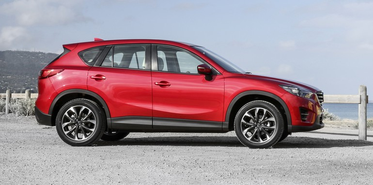 2015 mazda cx 5 pricing and specifications. Black Bedroom Furniture Sets. Home Design Ideas