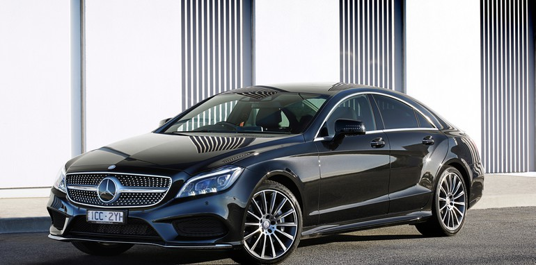 Image gallery mercedes cls 250 for Mercedes benz cl 250 coupe