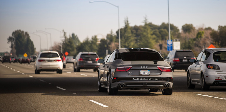audi-a7-piloted-driving-highway-rear