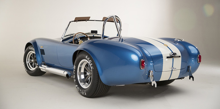 shelby-427-cobra-50th-anniversary-blue-rear