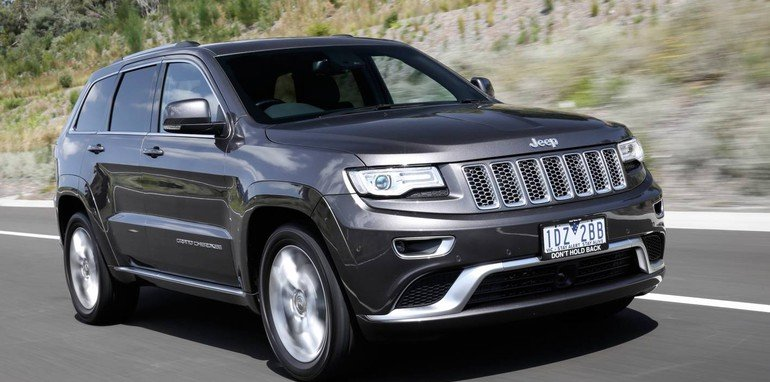 Jeep Grand Cherokee Summit Platinum_2